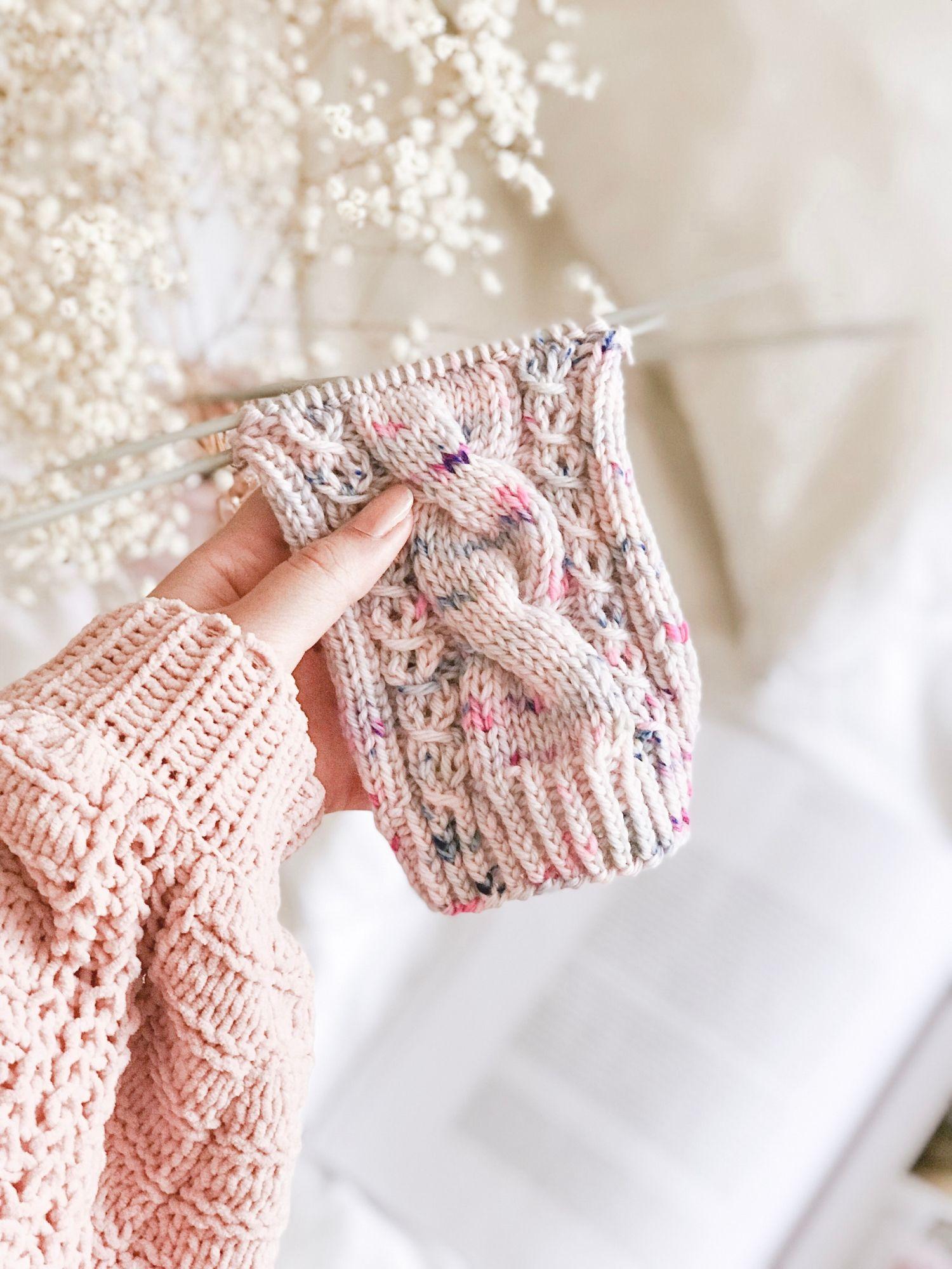 st.john's wort lace stitch